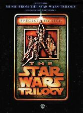 Music from the Star Wars Trilogy Special Edition Sheet Music Piano Voc 000699980