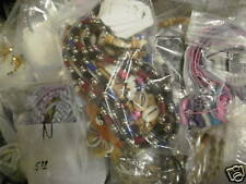 Lot of 240 CLOSEOUT / Wholesale Jewelry Bracelets Necklaces Earrings Asst Styles