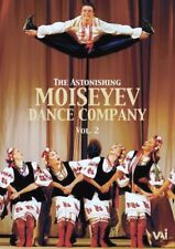 Moiseyev Dance Company 2 [New DVD]