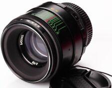 Helios 44-2 EXC 58mm f2 Russo Bokeh Ritratto Obiettivo Canon Nikon DSLR M42