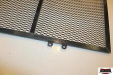03 Kawasaki Mule 3010 Rear Back Headache Rack Screen Guard Shield 14037-0016-10