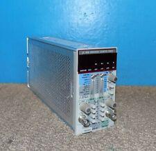 Tektronix Dc 503a Universal Countertimer Plug In Module Free Shipping