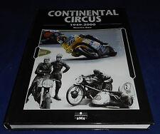 Maurice Büla - Continental Circus 1949-2000