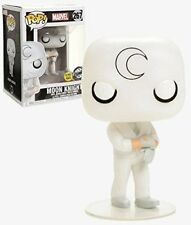 Funko 22847Marvel Comics Pop Vinyl Figure 267Moon Knight Glow in the Dark