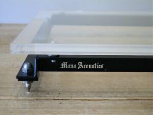 Mana Acoustics Turntable Stand / Platform / Table Isolation