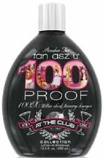 100 proof tanning lotion Bronzer By Tan Incorporated