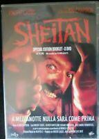 DVD Film SHEITAN VINCENT CASSEL DI KIM CHAPIRON  special edition