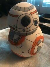 "Star Wars: The Force Awakens BB-8 Plush - 6"" NEW"