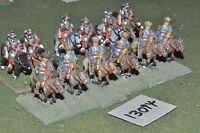 25mm renaissance / polish - cavalry 12 cavalry - cav (13094)