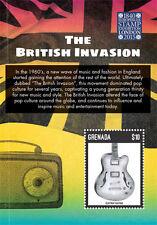 Grenada-2015-Music-London stamp expo