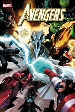 Avengers #37 Marvel Comics 10/14 Free Shipping