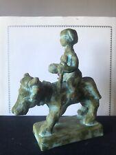 Arte Sarda Nuragica Ceramica Gran Fuoco Melkiorre Melis Bosa Sardegna 900