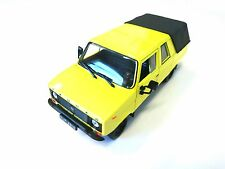 Tarpan 237 PICK UP - 1/43 DeAgostini Ixo URSS Voiture de l'Est CAR MODEL P41