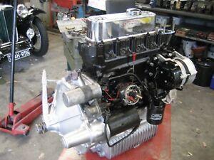 LEYLAND MINI MOKE  COMPLETE ENGINES