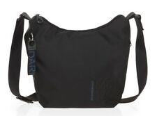 Ladies shoulder bag MANDARINA DUCK MD20 MTV1 Black