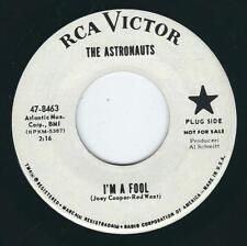 Garage / Stroller - The Astronauts RCA 8463 I'm a fool / Can't you see i do ♫
