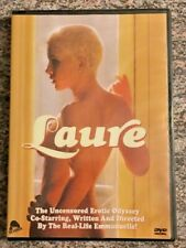 Laure AKA Forever Emmanuelle (DVD, Severin, Emmanuelle Arsan Film) NEW / SEALED