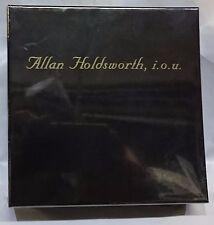ALLAN HOLDSWORTH  - Promo box 10 CD mini-LP (Japan) NEW