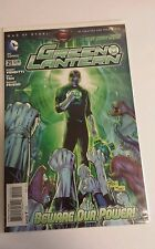 GREEN LANTERN #21 DC THE NEW 52 FAST FREE SHIPPING ps6