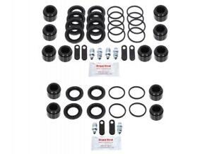 BMW M 135 & M 140 FRONT & REAR Brake Caliper Seal & Piston Repair Kit (*FK22)
