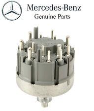 Mercedes W124 W126 R129 W202 260E 300E Headlight Switch Genuine 000 545 62 04