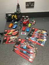 Lego Disney Cars Lot