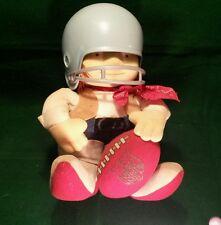 Vintage NFL Huddles Mascot 1983 Tudor Games Dallas Cowboys Football Plush Sports