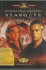 Stargate SG1. Stagione 4. Vol. 19 (2000) DVD