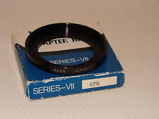 SERIES VII 43mm ADAPTER RING