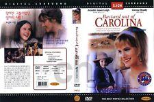Bastard out of carolina (1996) - Anjelica Huston, Jennifer Jason Leigh  DVD NEW