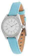 Fossil Damen Armbanduhr Hellblau BQ1453