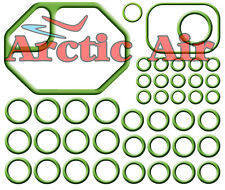 A/C Rapid Seal O-Ring Kit for 92-04 Chevrolet Geo Lexus Toyota Vehicles MT2580