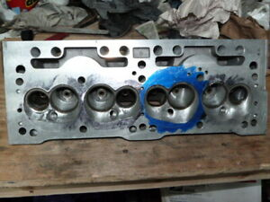 Mopar W7 Cylinder Heads - New