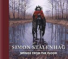 Things from the Flood by Design Studio Press (Hardback, 2016)