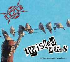 TESLA - Twisted Wires & The Acoustic Sessions - CD DIGIPACK