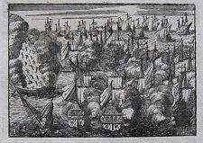 1718 battaglia navale di Capo Passero battaglia navale del capo stretto di Messina Battle