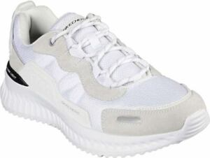Skechers Men's Matera 2-0 Ximino [ Off White ] Cross Training Shoes - 232011OFWT