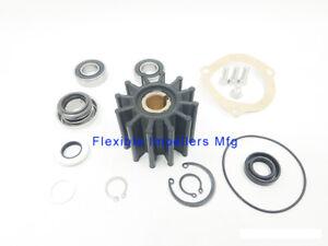 Sherwood Raw Water Pump repair kit 15979 for Cummins 6B series 3912962 3927684