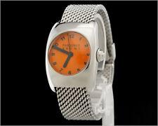 New PASQUALE BRUNI Swiss Automatic Ladies Bracelet Watch - SUPER SALE! - Orange