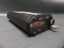 BEECH KING AIR AUTOPILOT SPERRY ALTITUDE ALERT CONTROLLER 4018285-903 AL-245