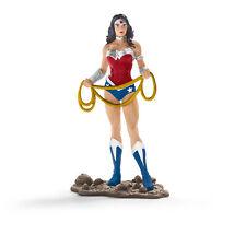 """22518-""""Wonder Woman"""" -#Schleich-#DC-NEU in OVP-mint in Box!!"""