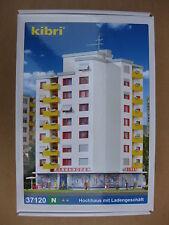 Kibri - ref.37120 - Edificio de 8 pisos
