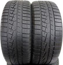 2 unidades - 235/55 r18-yokohama-w. Drive v-902a - los neumáticos de invierno - 100v