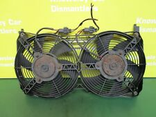 LAND ROVER RANGE ROVER P38 (95-02) 4.6 PETROL RADIATOR FANS 755226G