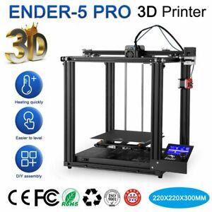 Newest Creality Ender 3/ Ender 3 V2/Ender 5/Ender 3/5 Pro 3D Printer DC 24V