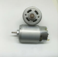 Special sales!!! 1pcs Johnson motor RS- 550 VC high-speed DC motor