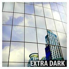 BDF S05 Window Film One Way Mirror Silver 5 (Very Dark)