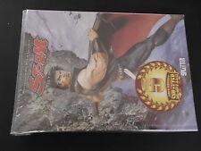 100 x Comic Hüllen Überformat (Splitter Hardcover)   24,5 x 34,5 cm