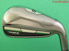 NEW TaylorMade Rocketballz RBZ MAX 5-Iron Graphite Regular Mens Right Handed MRH