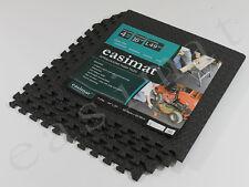 20mm Shock Absorbing Protective Gym Floor Mats Anti Fatigue Utility Garage Tile